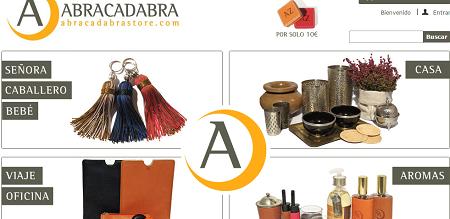 Abacadrabra Store